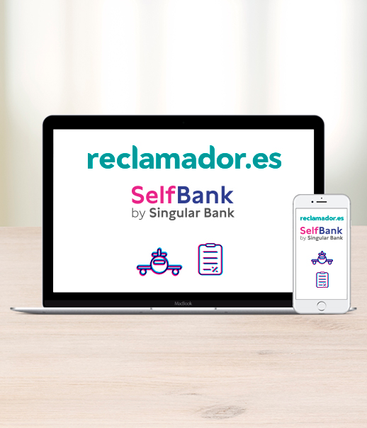 Alianza Self Bank y reclamador.es