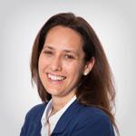 Cristina Plaza, Directora de Recursos Humanos