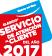 Servicio de Atención al Cliente del año 2017