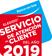Servicio de Atención al Cliente del año 2019