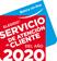 Servicio de Atención al Cliente del año 2020