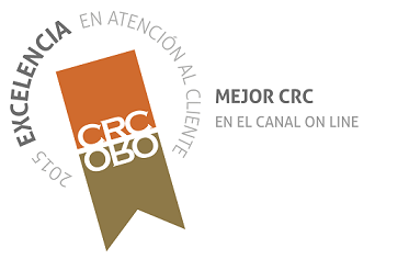 CRC Oro 2015