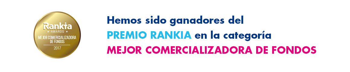Nominados Premios Rankia 2017