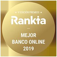 Mejor Banco online