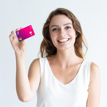 Nuevas tarjetas Mastercard Debit