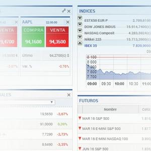 plataforma gratuita trading center