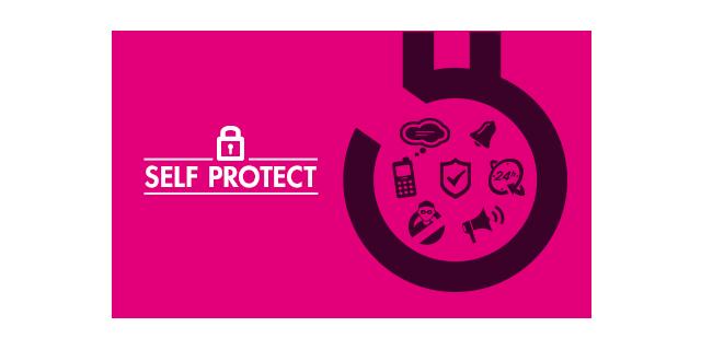 Alertas Self Protect
