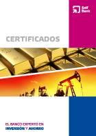 Guía de Certificados