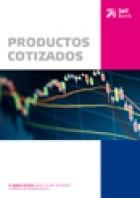 Guía de productos cotizados
